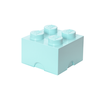Lego Storage bricks 4 mint