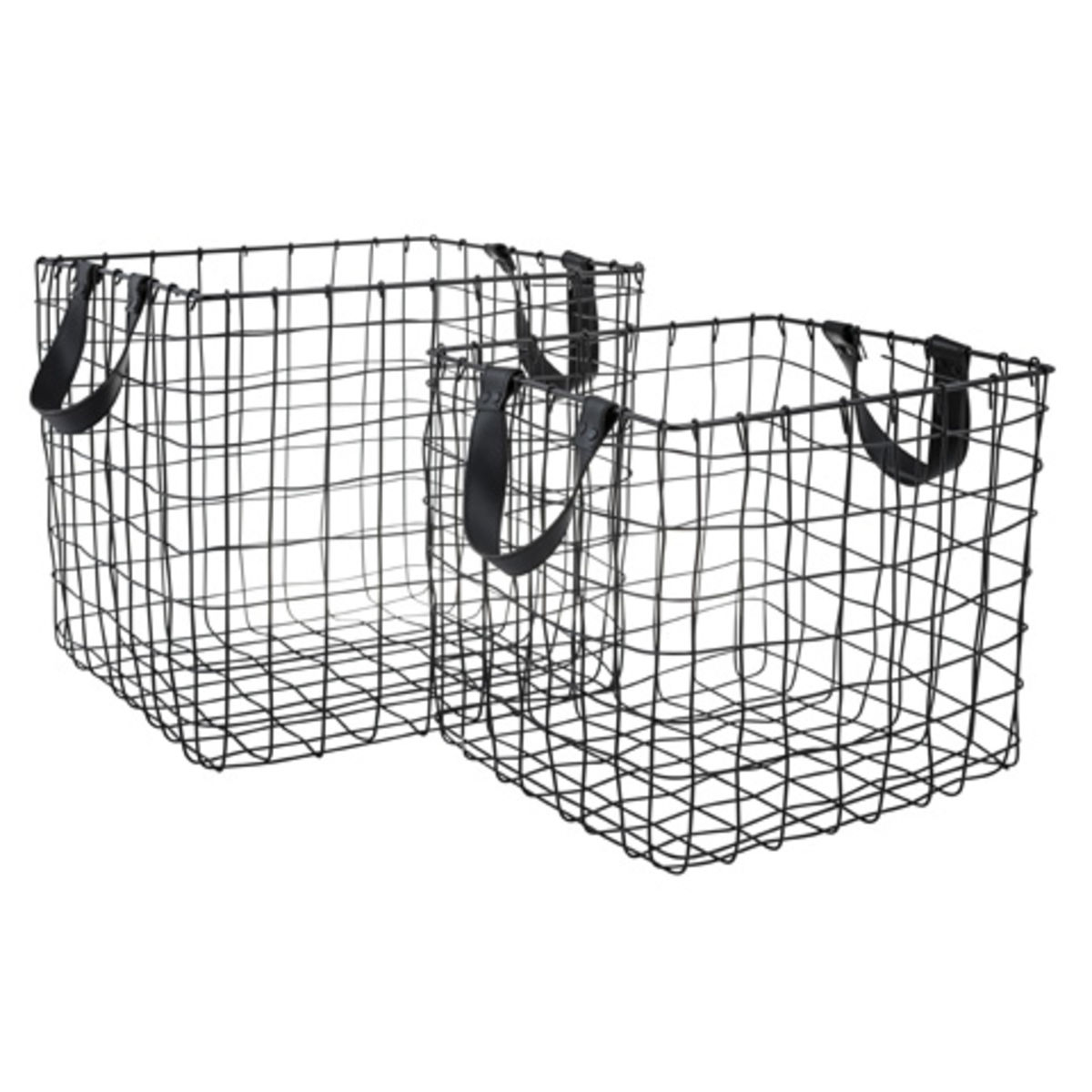Eightmood storage basket Olof