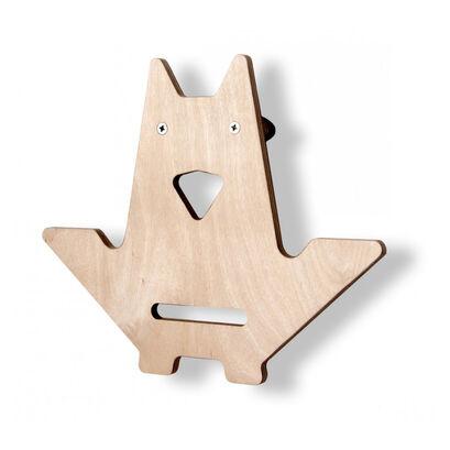 houten-blok-girl