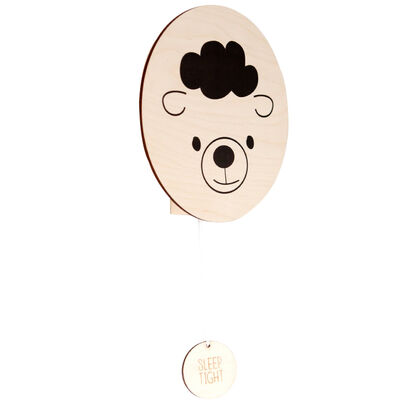 WS 0023 Polar bear Basile R